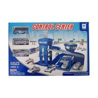 CC Oyuncak Kutulu Polis Merkezi, 8375