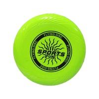 CC Oyuncak Yeşil Renkli Frizbi