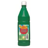 Jovi Sulandırılmış Guaj Boya 1000ml (Koyu Yeşil)