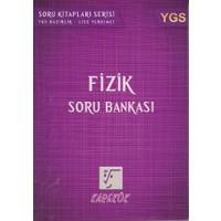 Karekök Yayınları Ygs Fizik Soru Bankası