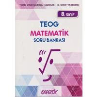 Karekök Yayınları 8. Sınıf Teog Matematik Soru Bankası