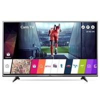 LG 55UH615V 55'' 140 Ekran 4K Uydu Alıcılı Smart Wi-Fi [webOS 3.0] LED TV