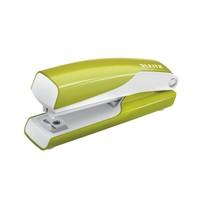 Leitz Zımba Wow Mini 10 Sayfa Kapasiteli Metalik Yeşil 55281064