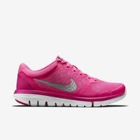 Nike Flex 2015 RN 709021-600 Bayan Spor Ayakkabı