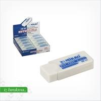Mikro 2B 20 Beyaz Soft Silgi