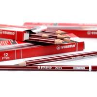 Stabilo Opera Dereceli Kalem (1 Düzine)