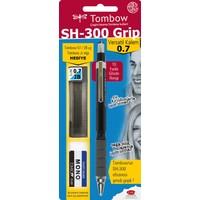 Tombow Sh 300 Grıp Versatil Okul Seti Koyu Pembe Gr83