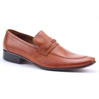 Polaris 5005 %100 Deri Hazır Taban Erkek Klasik Günlük Ayakkabı