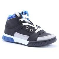 Rodex Boğazlı Fermuarlı Erkek Çocuk Spor Ayakkabı