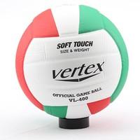 Vertex Vl 400 Sof Yapiştirma Voleybol Futbol Topu