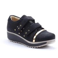 Buffon 3275 Günlük Yürüyüş Koşu Kız Çocuk Spor Ayakkabı