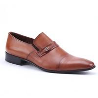 Fast Archer 5002 %100 Deri Cilt Günlük Klasik Erkek Ayakkabı