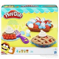 Play Doh Turta Eğlencesi