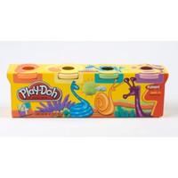 Hasbro Play-Doh Oyun Hamuru 4 Lü 22114 556 Gr