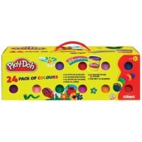 Play-Doh 24'lü Oyun Hamuru