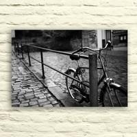 Fotocron Bisiklet -2 Tablo 24X34 Cm