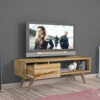 Minar Maya Tv Sehpası - Çıragan
