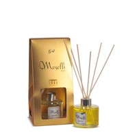 Meselli Bambu Oda Kokusu 120ml -GÜL