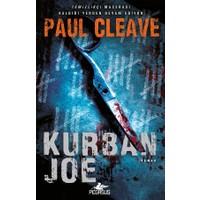 Kurban Joe - Paul Cleave