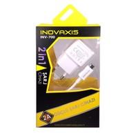 Inovaxıs Ekstra Power Inv-700 Samsung Note 2 2A Güçlü Şarj Aleti