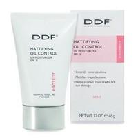 DDF Mattifying Oil Control UV Moisturizer SPF15 48 gr