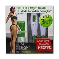 ELANCYL Slim Design 200 ml - Kalori Sayar Atlama İpi Hediye