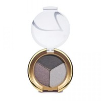 Jane Iredale PurePressed Triple Eye Shadow (Silver Lining)