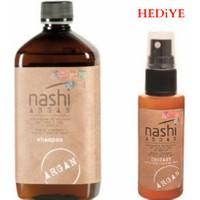 Nashi Argan Şampuanı 500Ml