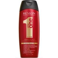 Uniq One 10 Etkili Hepsi Bir Arada Krem Şampuan 300Ml