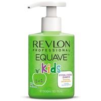 Revlon Equave Hypoallergenic Çocuklar İçin Şampuan 300Ml