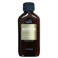 Nashi Pure Keratin Şampuanı 200Ml