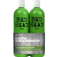 Tigi Bed Head Elasticate Şampuan 750Ml + Krem 750Ml