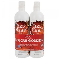 Tıgı Bed Head Colour Combat Colour Goddess 2X750Ml