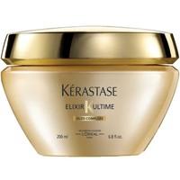 Kerastase Elixir Ultime Argan Yağlı Maske 200Ml