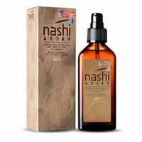 Nashi Argan Yağı Pompalı 100Ml