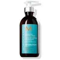 Moroccanoil Hydrating Styling Cream Nemlendirici Şekillendirme Kremi 300Ml