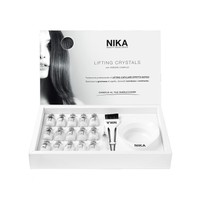 Nika Anti-Age Line Lifting Crystals Ampul 15X20Ml