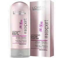 Loreal Vitamino Color Aox Fresh Feel Maske 150 Ml