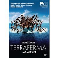 Terraferma (Memleket) (Dvd)