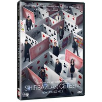 Now You See Me 2 (Sihirbazlar Çetesi 2) (Dvd)