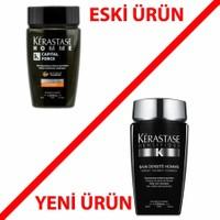 Kerastase Homme Capital Force Densifying-İncelmiş Ve Seyrek Saçlar İçin Yoğunlaştirici Şampuan 250ml
