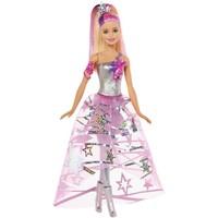 Barbie Uzay Macerası Yıldız Prensesi DLT25
