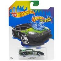 Hot Wheels Renk Değiştiren Araçlar 24 Seven