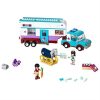 LEGO Friends 41125 At Veterineri Römorku