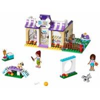 LEGO Friends 41124 Heartlake Yavru Köpek Bakımevi
