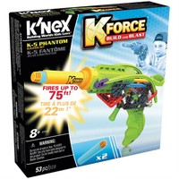 K'Nex K-Force K-5 Phantom Yapı Seti 47538
