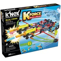 K'Nex K-Force Dual Cross Yapı Seti 47526