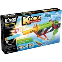 K'Nex K-Force Mini Cross Yapı Seti 47517
