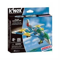 K'Nex Uçak Building Set 17034