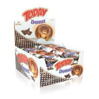 Today Donut Kakaolu Kek 50 gr X 24 Adet